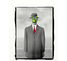 Son Of Man  Photographic Print