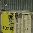 Buy Art ! by Greg Hamilton