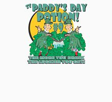 St Paddy's Day Potion #9 Unisex T-Shirt