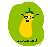 Gardenerd by Misty Lemons