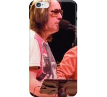 Todd Rundgren iPhone Case/Skin