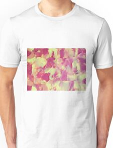 """Wildfire"" original abstract artwork by Laura Tozer Unisex T-Shirt"