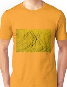 yellow fields Unisex T-Shirt
