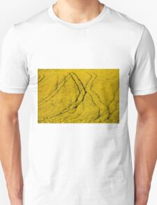 yellow fields Unisex T-Shirt