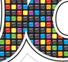 2009 :: little gems 1 Sticker