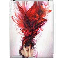Set Your Mind Free iPad Case/Skin