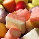 Dolly Mixtures by Amanda White