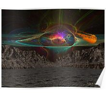 Asteroid Vally 3 Poster