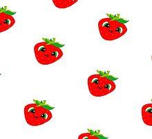 Berry Berry Cute  by Misty Lemons