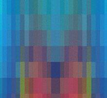 Blocked Colors by Betty Mackey