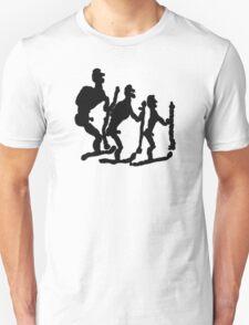 Lets hit the slopes.....lol T-Shirt