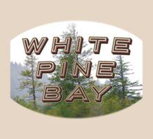 "Bates Motel ""White Pine Bay"" by SCRTSQRL"