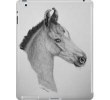 """Precious Little One"" - Marwari Colt iPad Case/Skin"