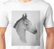 """""""Precious Little One"""" - Marwari Colt Unisex T-Shirt"""