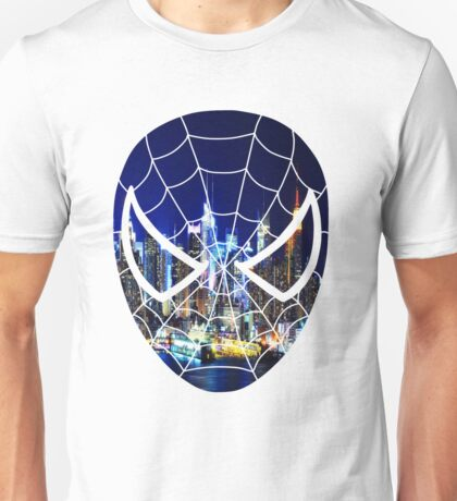 Spidey Senses Unisex T-Shirt