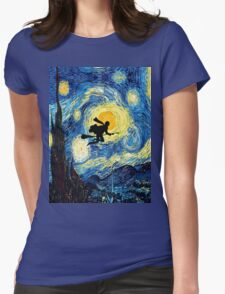 Harry Potter's Starry Night  T-Shirt