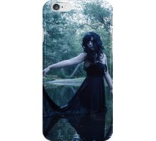 The River v2 iPhone Case/Skin