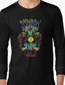 Rainbow Sunshine Cult T-Shirt