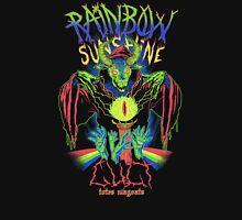 Rainbow Sunshine Cult Unisex T-Shirt
