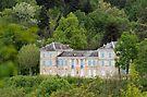 Pyrimont castle by Patrick Morand