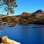 Silver Lake by Lynn Bawden