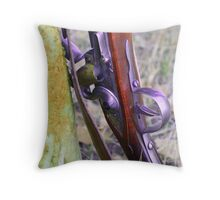 Flintlock Throw Pillow