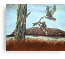 """""""Resting Place""""... prints and products Canvas Print"""