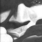 LL Cool J by Paul Starkey