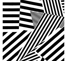 Lines Camouflage Pattern by limon93