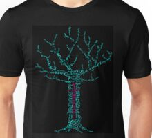 Ballad of the Forresters (Blue/Pink) Unisex T-Shirt