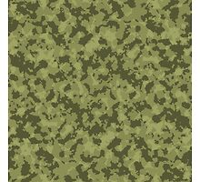 Green Camouflage Pattern 2 by limon93