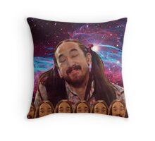 Steve Aoki  Throw Pillow