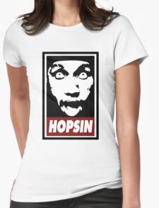 Hopsin Womens Fitted T-Shirt
