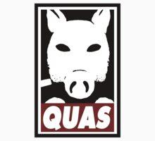 Quasimoto by ResurrectYeezus