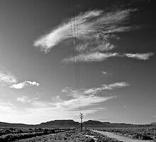 Iron Knob - South Australia by Stephen Permezel