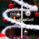 Feliz Navidad! by Rebecca Bryson