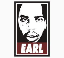 Earl by ResurrectYeezus