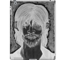 Inverted Daryl iPad Case/Skin