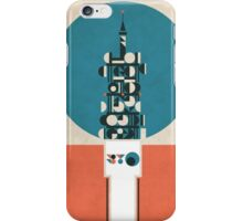 Birmingham BT Tower iPhone Case/Skin