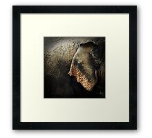 p-Ear-s of Art  Framed Print