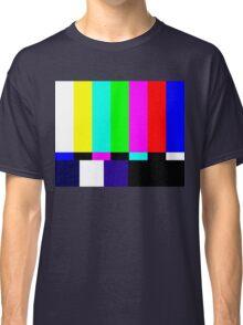 No Signal Classic T-Shirt