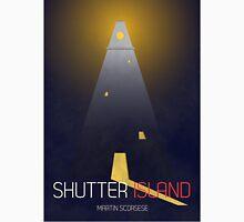 Shutter Island Poster Unisex T-Shirt