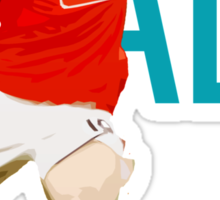 Paul Scholes - He Scores Goals Sticker