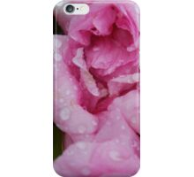 rose flower iPhone Case/Skin