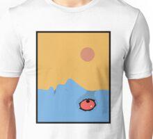 Fantastic Planet - Eyes Unisex T-Shirt