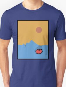 Fantastic Planet - Eyes T-Shirt