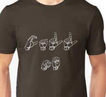 Call Me! Unisex T-Shirt