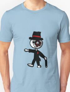 """Syd the Silent """"Undead"""" Star  T-Shirt"""
