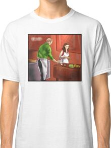 Hannibloom - Cooking Classic T-Shirt