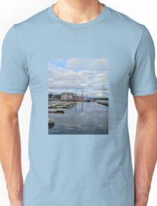 Harbor View Unisex T-Shirt